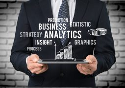 Business Intelligence & Data Analytics